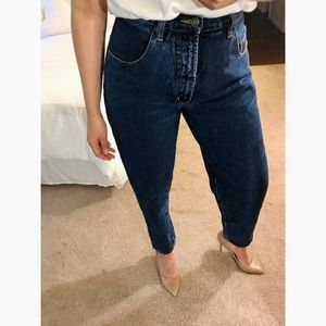 Mom Jeans 👖 Vintage